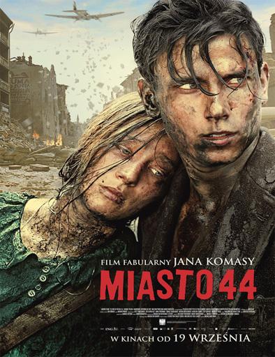 City 44 (2014)