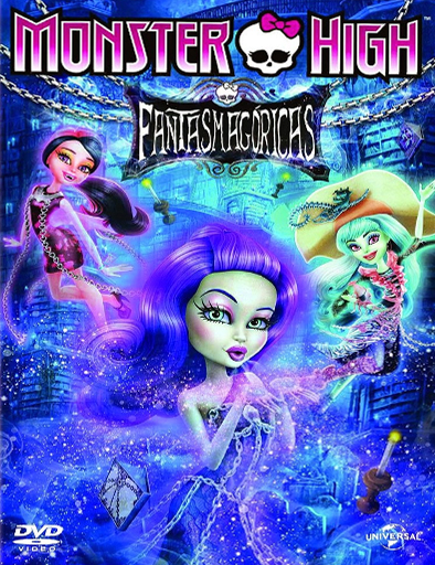 Muecas Monster High - Comprar las Monster High 68
