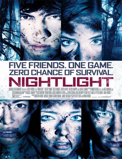 Nightlight Pelicula Completa Online HD DVD [MEGA] [LATINO]