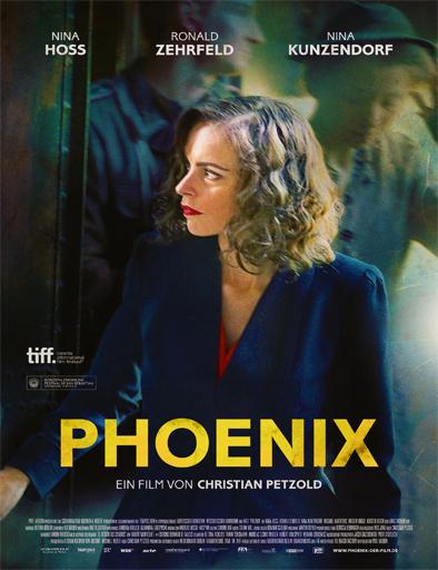Poster de Phoenix (Ave Fénix)