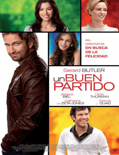 Poster de Playing for keeps (Jugando por Amor)