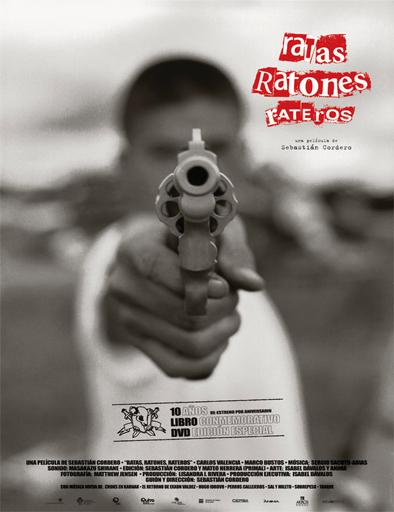 Ratas, Ratones, Rateros Ver Ratas ratones rateros 1999 online