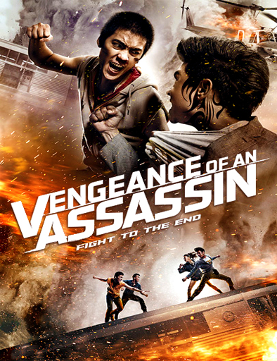 Rew thalu rew (Vengeance of an Assassin)