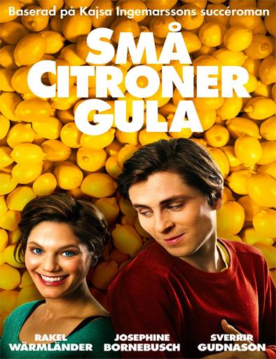 Små citroner gula (Amor y limones)