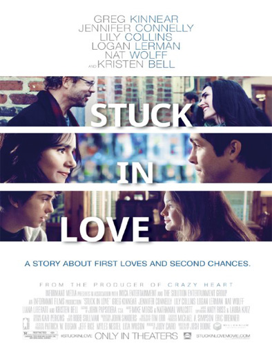 Un invierno en la playa (Stuck in Love)