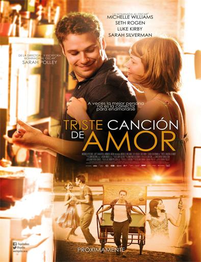 Triste Canción De Amor (2011)