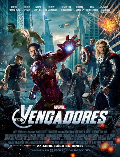 The Avengers (Los vengadores) ()
