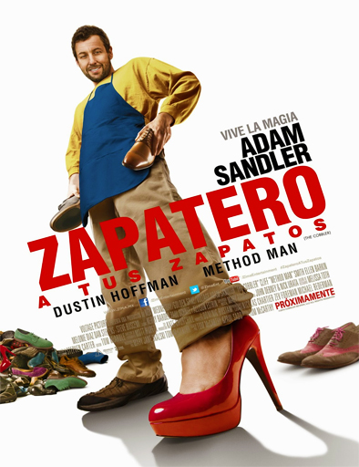 The Cobbler (Zapatero a tus zapatos)