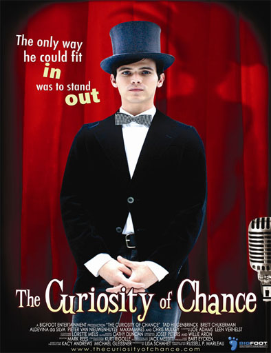 The Curiosity Of Chance (2006)