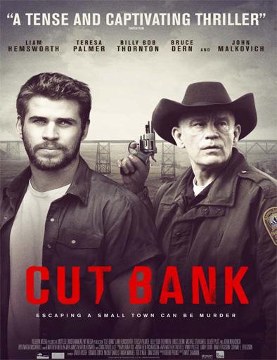 Poster de Cut Bank