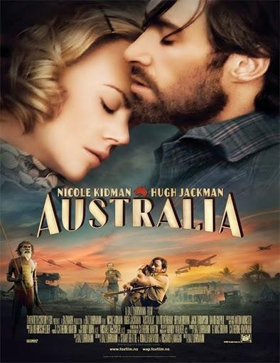 Poster de Australia