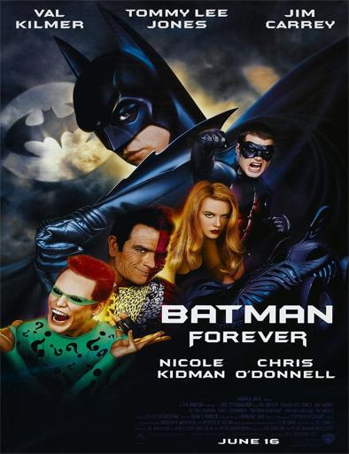 Batman Eternamente (1995)