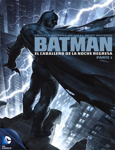 Batman: The Dark Knight Returns Part 1 (2012)