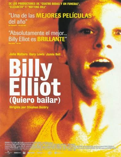 Quiero Bailar (2000)