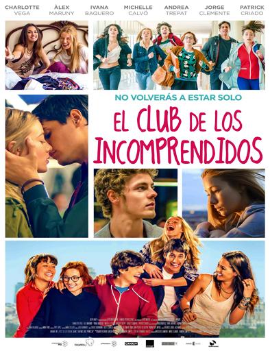 Ver El Club De Los Incomprendidos 2014 Online