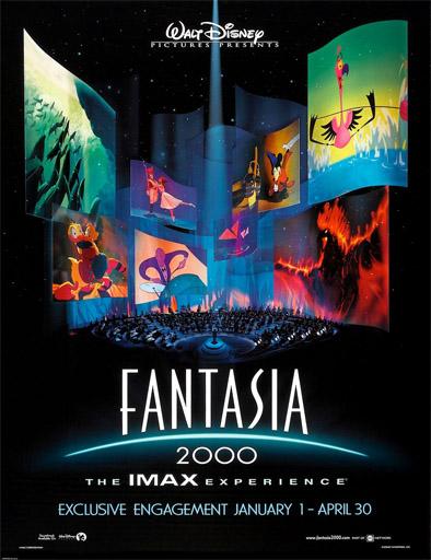 Poster de Fantasia 2000