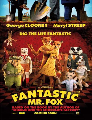 El Fantástico Sr. Fox - Club de cine - Septiembre Fantastic_Mr_Fox_poster_usa