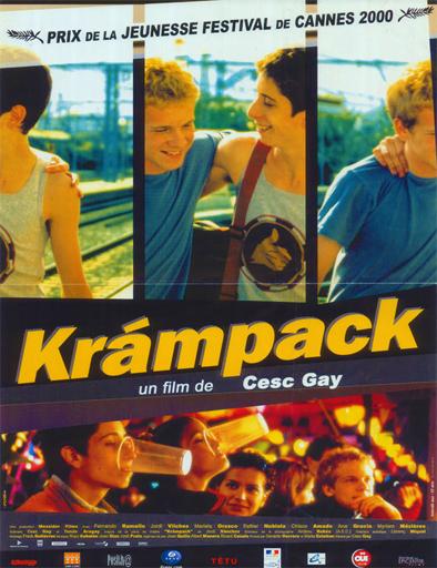 Poster de Krámpack