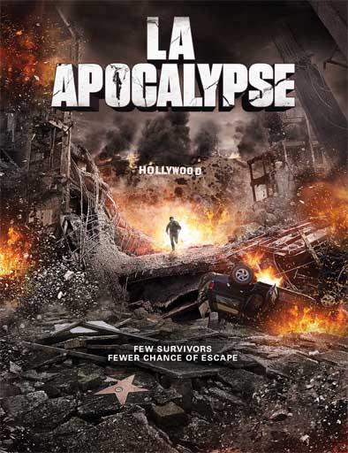 Apocalipsis en Los Ángeles (LA Apocalypse)
