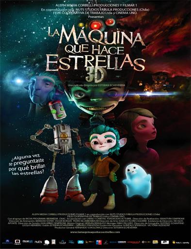 La última película que viste - Página 2 La_maquina_que_hace_estrellas_poster_latino