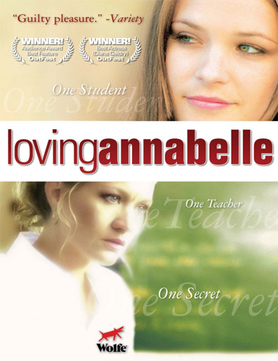 Poster de Loving Annabelle