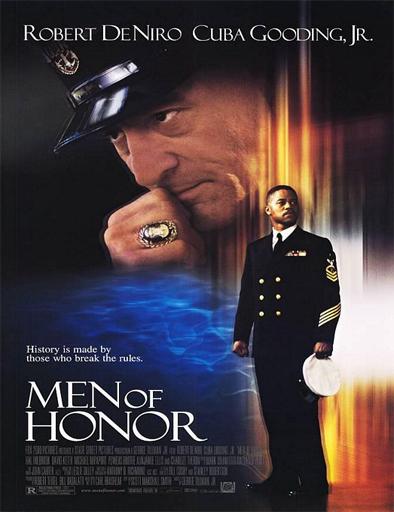 Poster de Men of Honor (Hombres de honor)