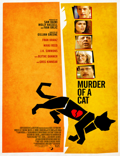 Murder of a Cat (El asesinato de un gato)