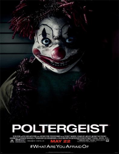 Poster de Poltergeist (Juegos Diabólicos)