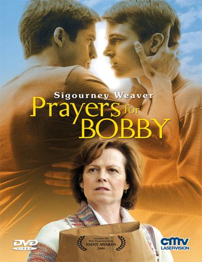 Poster de Prayers for Bobby
