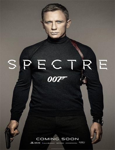 Poster de 007 Spectre