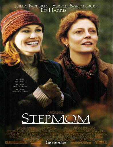 Poster de Stepmom (Quédate a mi lado)