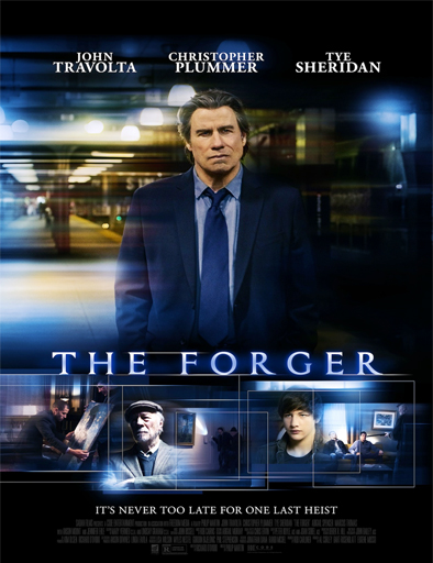 The Forger (El falsificador)