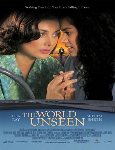 Poster de The World Unseen