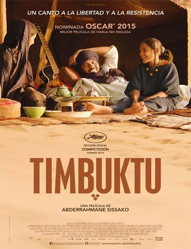 Poster de Timbuktu