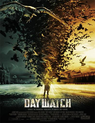 Poster de Dnevnoy Dozor (Guardianes del día)