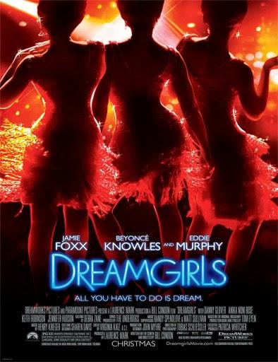Poster de Dreamgirls