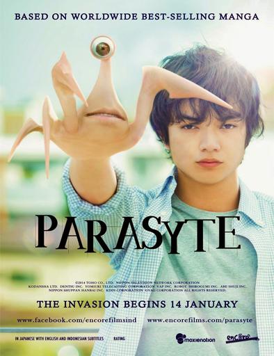 kiseiju-parasyte-part-1 capitulos completos