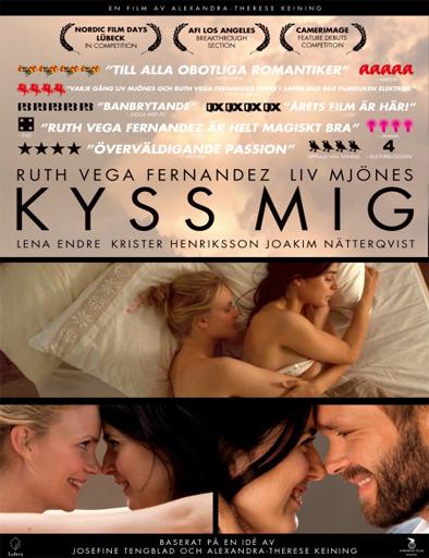 Poster de Kyss mig