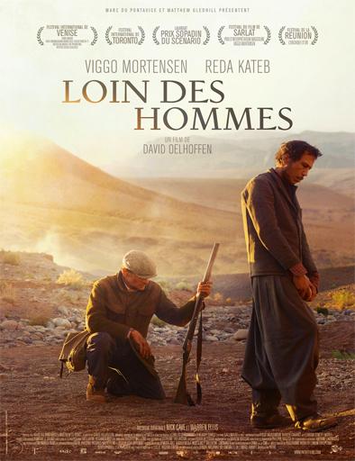 Loin des hommes (Lejos de los hombres)