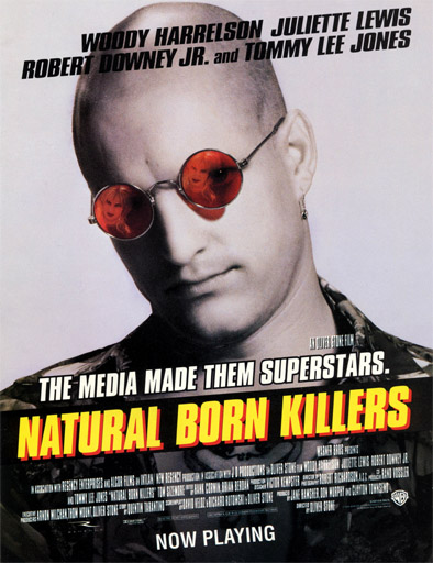 Asesinos natos (Natural Born Killers)
