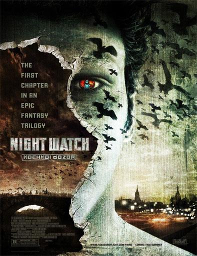 Poster de Nochnoy dozor (Guardianes de la noche)