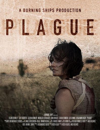 Poster de Plague