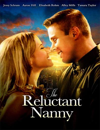 Poster de Reluctant Nanny (Casi una familia)