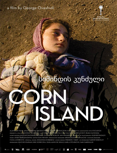 Simindis kundzuli (Corn Island)