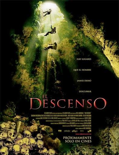 El Descenso (2005)