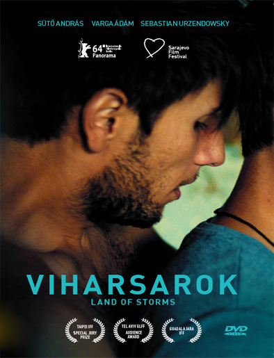 Viharsarok (Land of Storms)