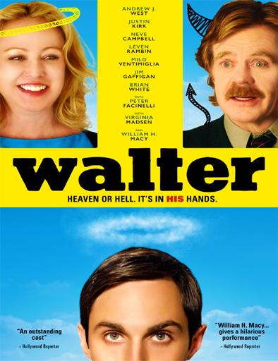 Poster de Walter
