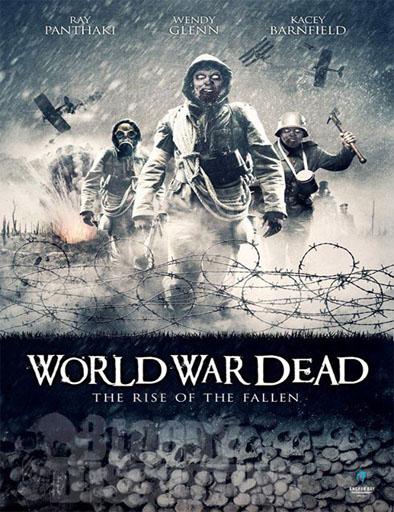 Poster de World War Dead: Rise of the Fallen