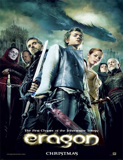 Poster de Eragon