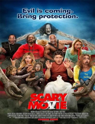 Ver Scary Movie 5 2013 Online